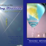 200803Masaki Miyamori_Shining Direction