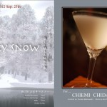 201209Chiemi-Chida_Silky-Snow